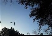 اصفهانیها امسال فقط 8 روز هوای پاک داشتند