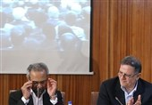 سایت حامی دولت: نهاوندیان جایگزین سیف در بانک مرکزی میشود