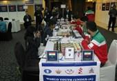 یک برد دیگر برای تیم شطرنج ایران در المپیاد جهانی 16 سال