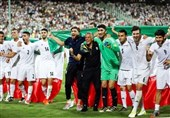 Iran Is Asia's Best Hope in 2018 World Cup