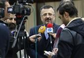 داورزنی: حق قانونی عباس جدیدی است که اعتراضش را دنبال کند/ امیدوارم هجمه و بار مالی از دوش پرسپولیس برداشته شود