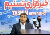 اراک| مشکلات بیمارستان آیتالله خوانساری اراک در دیدار با وزیر بهداشت بررسی شد