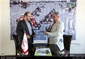 انعقاد قرارداد انجمن روزنامه نگاران ایران با مجموعه تفریحی کارتینگ پرند