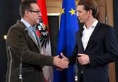 کناره گیری معاون صدر اعظم اتریش در پی انتشار ویدئوی رسوایی