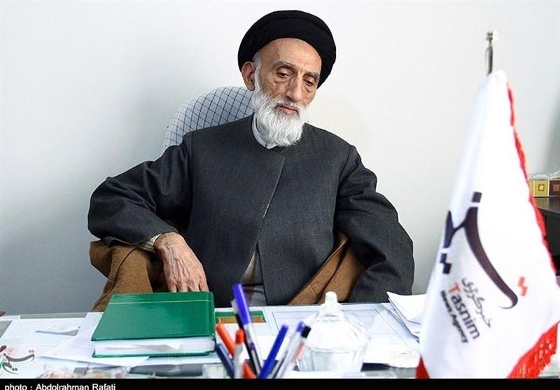 نماینده مردم همدان در مجلس خبرگان رهبری: مسئولان طرز تفکر غربی را پیگیری نکنند