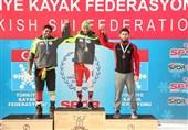 کسب 3 مدال توسط اسکیبازان ایران در روز دوم