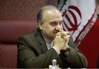 سلطانی فر: مجهزترین کلینیک فوق تخصصی پزشکی ورزشی ایران تا پایان سال 98 راه اندازی می شود