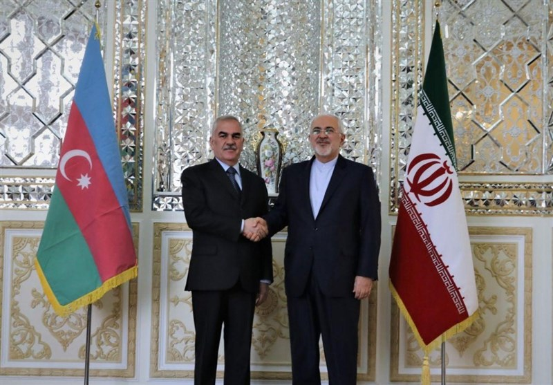 Iran's FM Urges Enhanced Ties with Nakhchivan