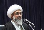 امام جمعه بوشهر: شورای عالی آب در بوشهر تشکیل شود