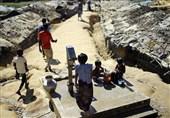 دیدار مقامهای بنگلادش و میانمار درباره طرح بازگشت مسلمانان روهینگیا