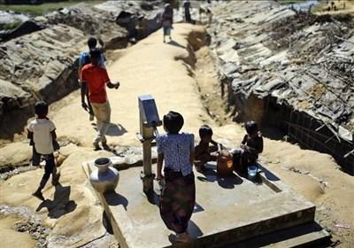 سازمان بهداشت جهانی: تعداد آوارگان روهینگیا در بنگلادش از 680 هزار نفر گذشت