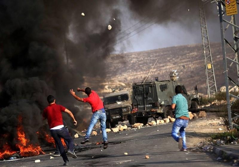 فلسطین تواصل انتفاضتها