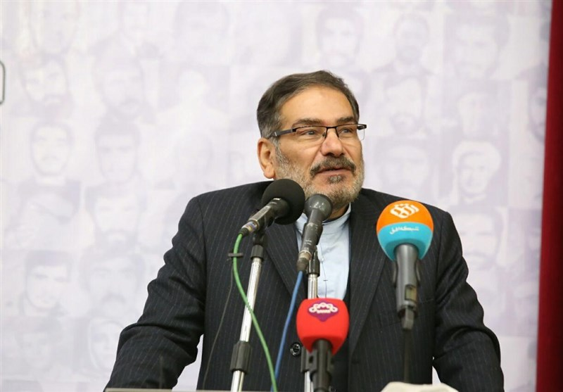 Iran's Enemies Waging Economic War on Iran: Shamkhani