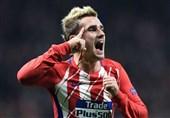 بارسلونا مذاکره با گریزمان را تأیید کرد
