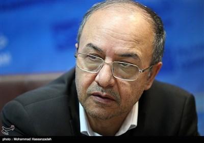 رئیس اتاق اصناف: بازار تهران در آرامش و فعال است/صف بازاریان از جمع محدود اخلالگر جداست