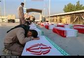 جزئیات استقبال از 28 شهید تازه تفحص شده دفاع مقدس
