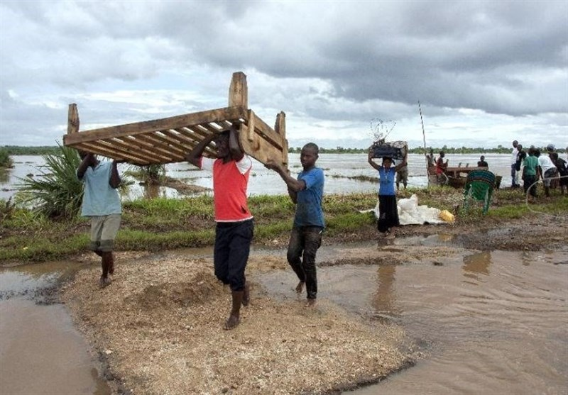 Cyclone Idai: Death Toll Rises to 150 in 3 Countries