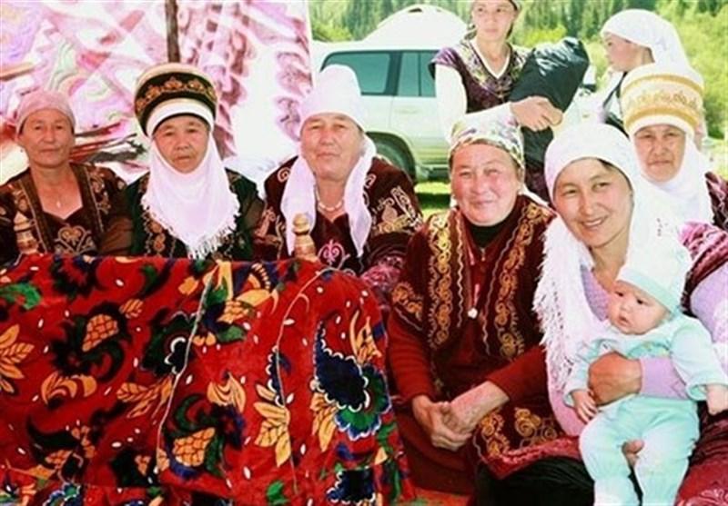 رد پای زبان و ادب فارسی در سرزمینهای شمال شرقی آسیای مرکزی
