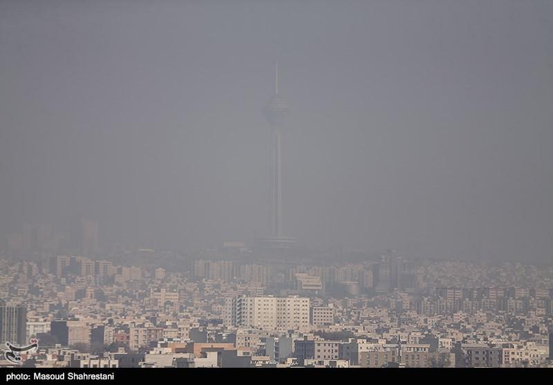 چهزمانی کیفیت هوای تهران بحرانی میشود/ تعطیلی ادارات در چهصورتی انجام میگیرد