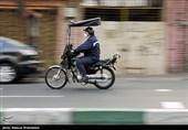 افزایش آلودگی هوای تهران در روز چهارشنبه/ادامه اجرای طرح زوجوفرد از در منازل