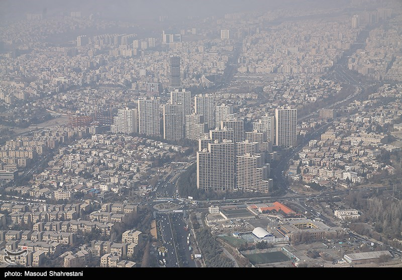 Persepolis v Sanat Naft Match Cancelled due to Air Pollution