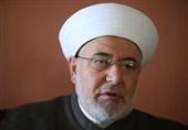رئیس مجمع علمایمسلمان لبنان: خود را سربازان خط وحدت و در مسیر جمهوری اسلامی میدانیم