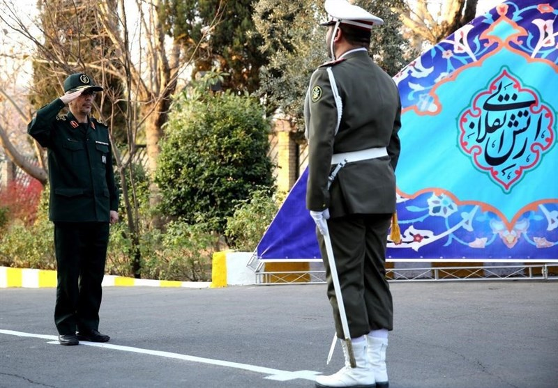 نیروهای مسلح,ارتش جمهوری اسلامی ایران,نیروی دریایی ارتش نیروی دریایی سپاه
