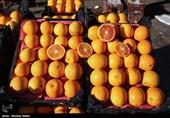 قیمت میوه و ترهبار در مشهد امروز یکشنبه 27 آبان+جدول