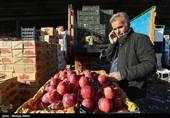 انتقاد دادستان اراک از وضعیت میدان میوه و ترهبار؛ گرانی میوه یکی ازدغدغههای مردم است