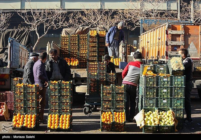 توضیحات سازمان میادین شهرداری تهران در خصوص عرضه محصولات در بازار
