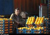 قیمت انواع میوه و ترهبار و مواد پروتئینی در ایلام؛ سهشنبه 25 دیماه + جدول