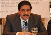 حکومت پاکستان میری ٹائم کے شعبے کی ترقی میں سنجیدہ نہیں، ناصر خان جنجوجہ