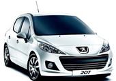 قیمت خودرو امروز 1397/07/22|پژو207 اتوماتیک 2 میلیون تومان ارزان شد