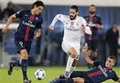 فروش بلیت بازی پاریسنژرمن - رئال مادرید با قیمتی نجومی