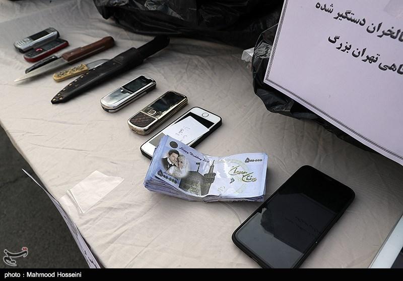 اصفهان  افزایش 10 درصدی پروندههای قاچاق کالا و ارز نسبت به مدت مشابه در سال گذشته