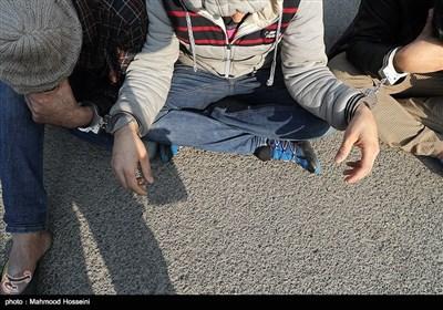 اجرای طرح مبارزه با خودروهای شوتی/ بیش از ۱۷۰۰ قاچاقچی بازداشت شدند