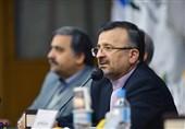 داورزنی: وزارت ورزش دخالتی در انتخابات فدراسیون تکواندو نداشت