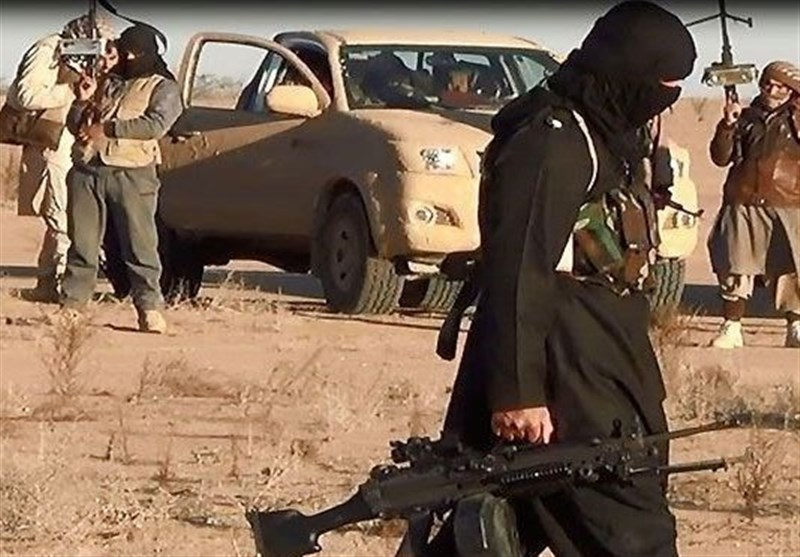کرکوک میں داعش کا تکفیری مفتی ہلاک