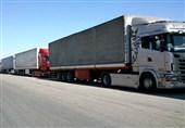 3 میلیون تن بار در استان اردبیل جابهجا میشود