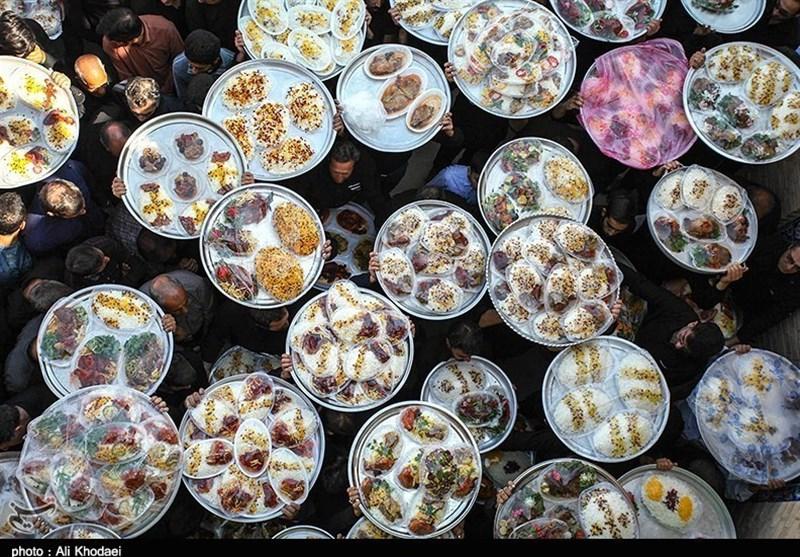 ماهی أهم وجبة للسیاح الاجانب فی ایران؟