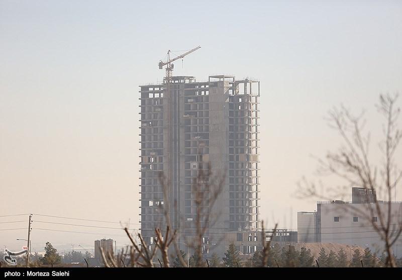 پاییز آلوده اصفهان در راه است؛ ماسکها را آماده کنید