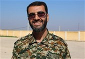 شهید مدافع حرمی که فرزند شهید است/ «ابراهیم خلیل الله» مردم سوریه