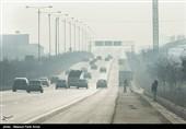 15 راهکار برای حل مشکل آلودگی هوای تهران