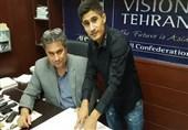اعلام آرای کمیته وضعیت فدراسیون فوتبال در مورد بازیکنان سابق استقلال خوزستان
