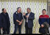 بازگشت عموهای فتیلهای به تئاتر+ویدئو