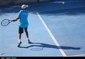 آماده سازی تیم ملی تنیس برای بقا در گروه 2 آسیا