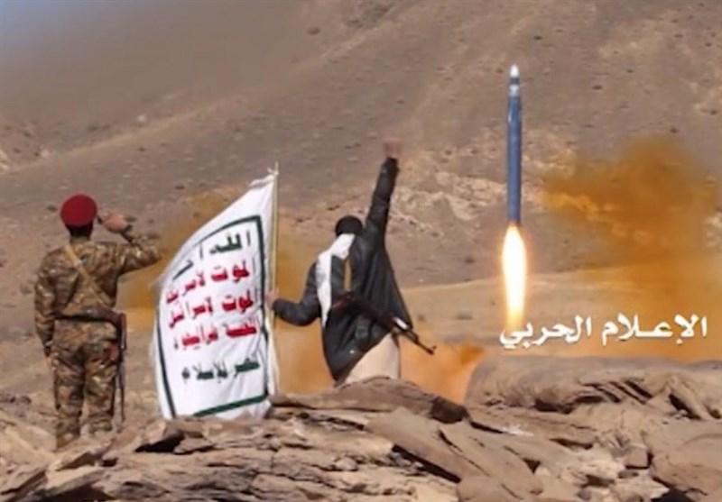 نتیجه تصویری برای آیا موشک های بالستیک یمن