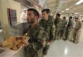 افغان فوج کے متعدد اہلکار کرونا وائرس کے شکار