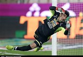 Alireza Beiranvand Sets Record for Minutes without Conceding Goal