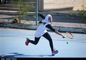 تنیس بینالمللی زیر 18 سال| چراغی قهرمان شد